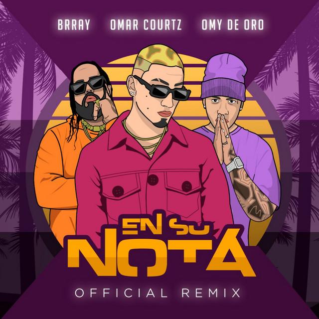 En Su Nota - Remix
