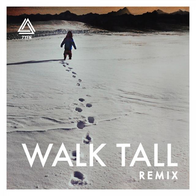 Walk Tall (David Ritt Remix)