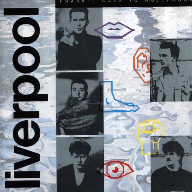 Frankie Goes To Hollywood  Liverpool :Replay