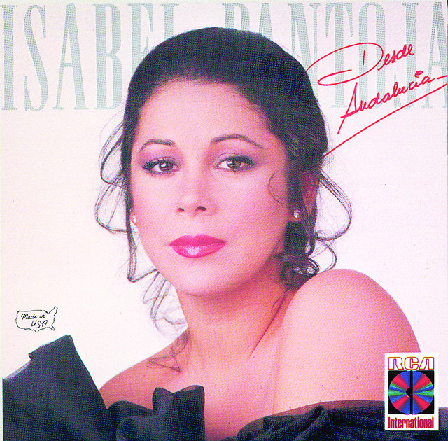 Así Fue album cover