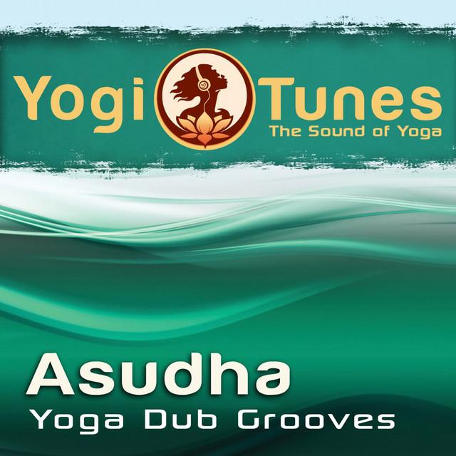 Asudha, Yoga Dub Grooves Image