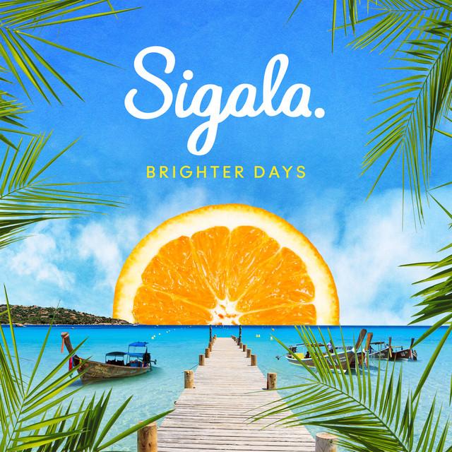 Sigala - Sweet Lovin' (feat. Bryn Christopher)