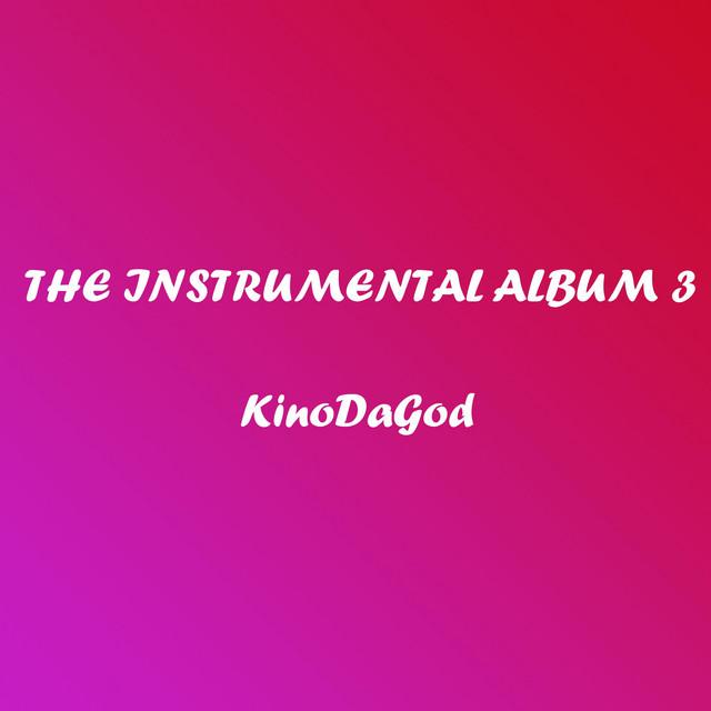 THE INSTRUMENTAL ALBUM 3