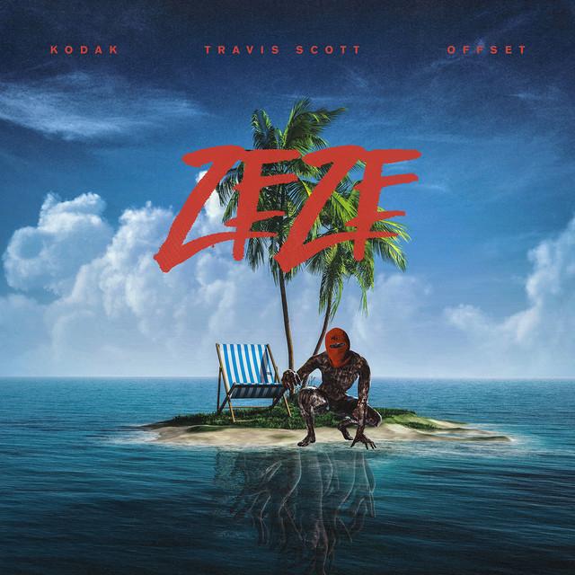 """Résultat de recherche d'images pour """"spotify ZEZE (Feat. Travis Scott & Offset)"""""""