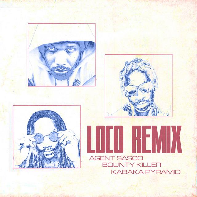 Loco - Remix