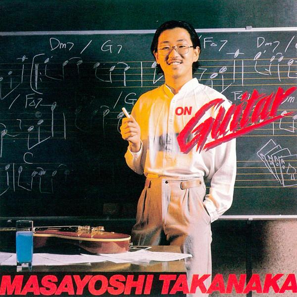 Masayoshi Takanaka