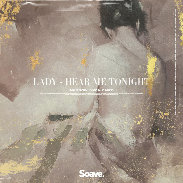 Lady - Hear Me Tonight Image