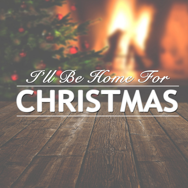 I'll Be Home For Christmas - Acoustic