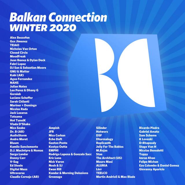 Balkan Connection Winter 2020