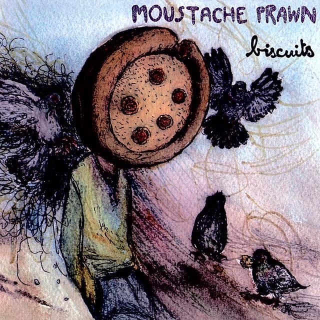Moustache Prawn