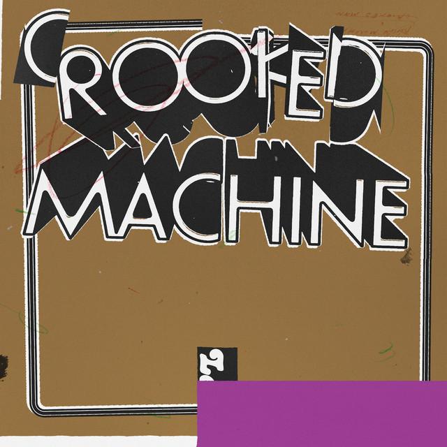 Róisín Murphy  Crooked Machine :Replay