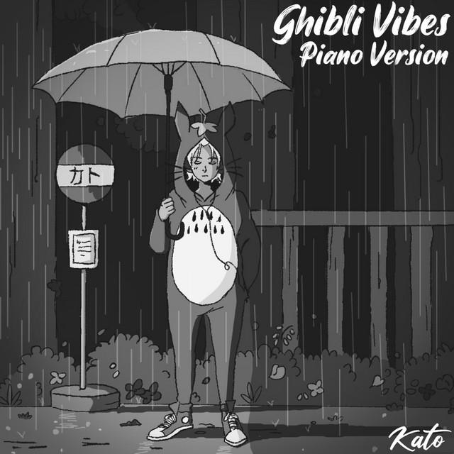 Ghibli Vibes (Piano Version)
