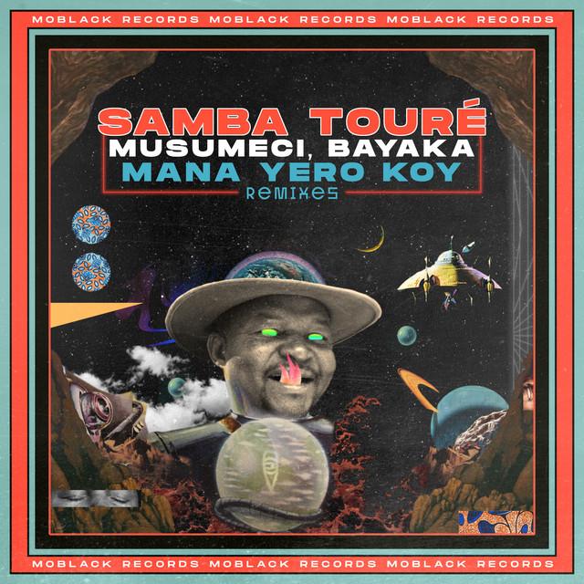 Mana Yero Koy Remixes