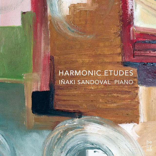 Iñaki Sandoval: Harmonic Etudes