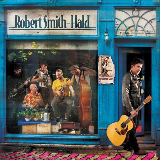 Robert Smith-Hald