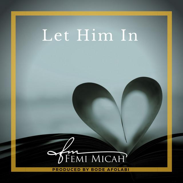 Let Him In Image
