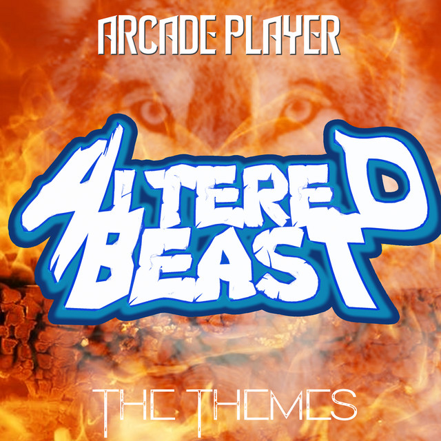 Altered Beast, The Themes