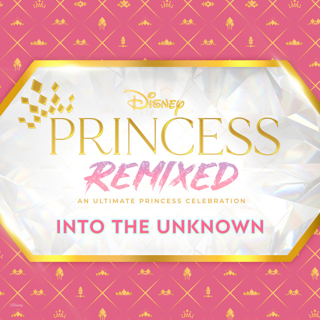 Into the Unknown - Disney Princess Remixed