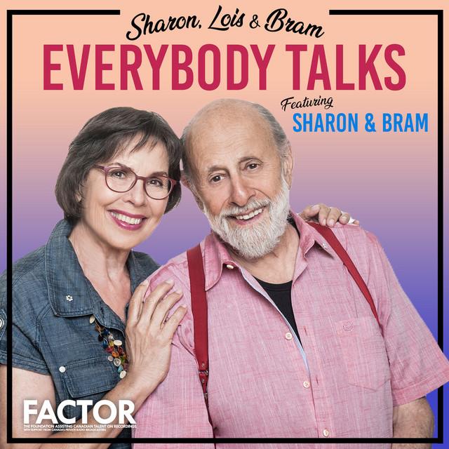Everybody Talks by Sharon, Lois & Bram