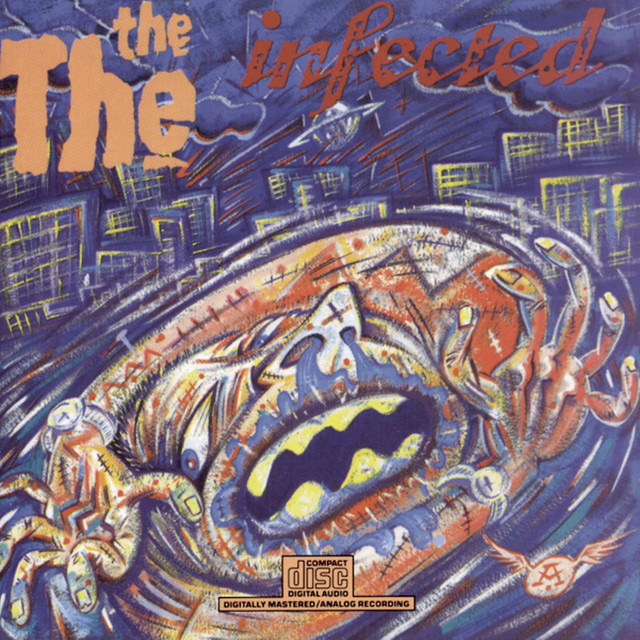 The The  Infected :Replay