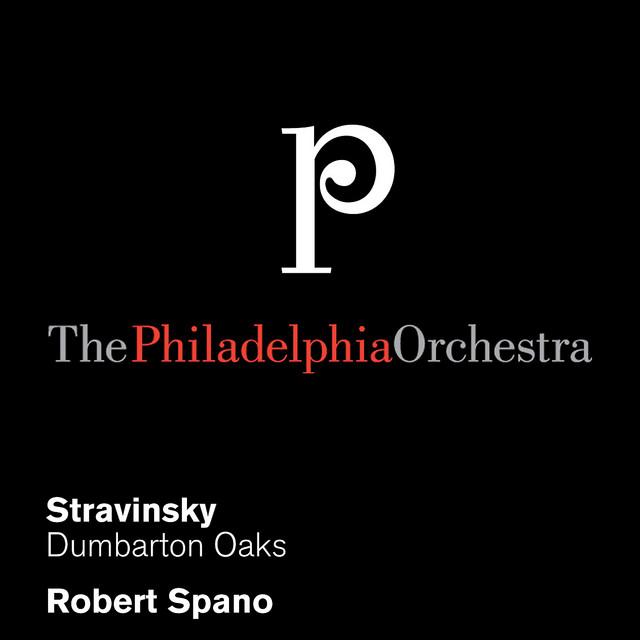Stravinsky: Concerto in E-Flat Major