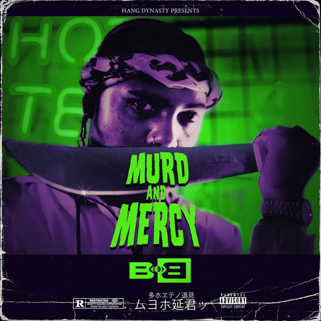 Murd & Mercy (Deluxe)