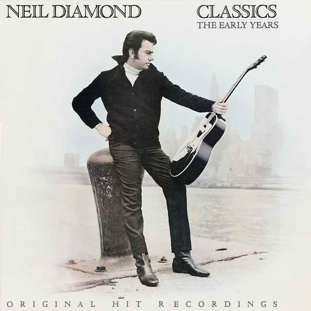 Cherry, Cherry – Neil Diamond