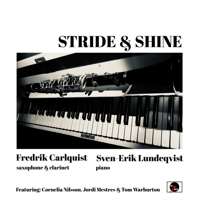 Stride and Shine