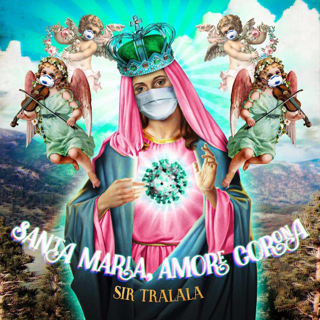 Santa Maria Amore Corona