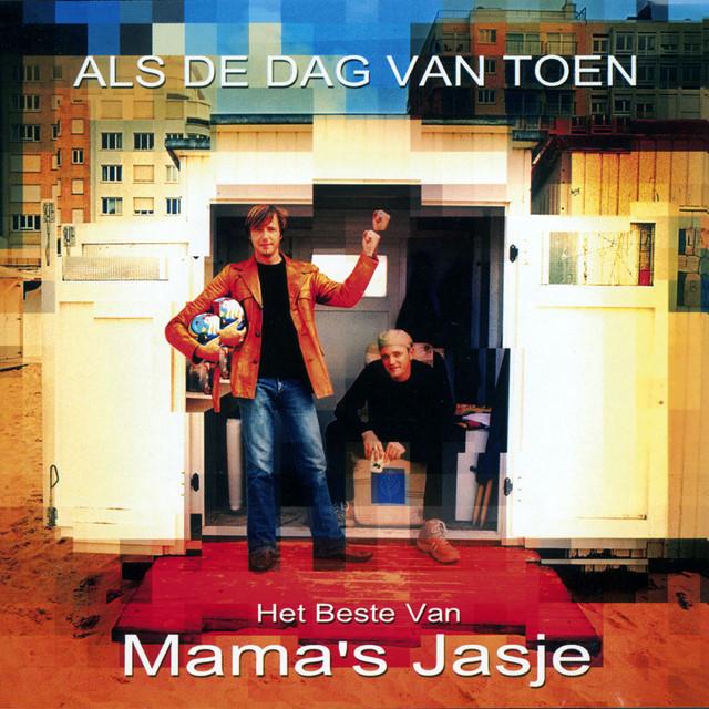 Mama's Jasje on Spotify