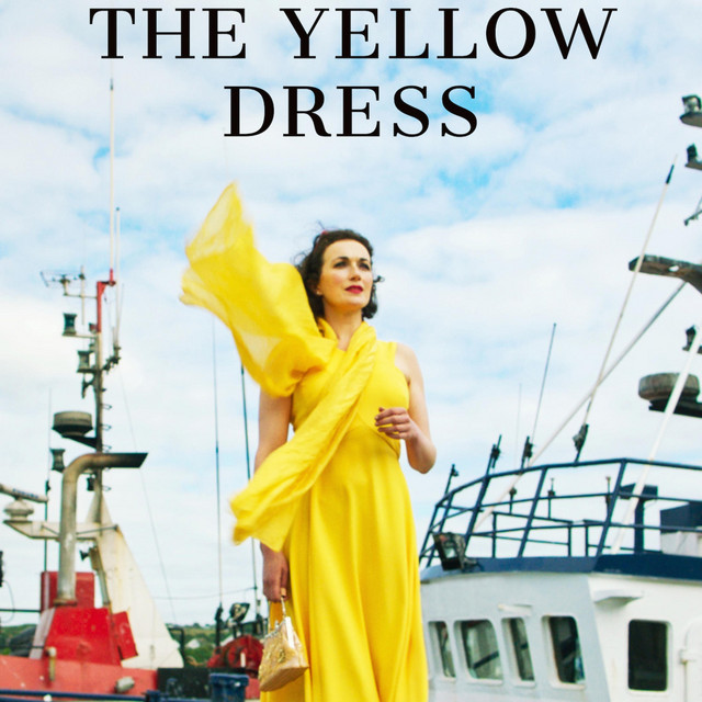 The Yellow Dress (Original Motion Picture Soundtrack)