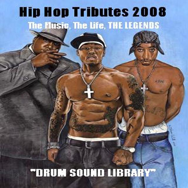 Hip Hop Tributes 2008 ** Bonus 42 Drum Kits **