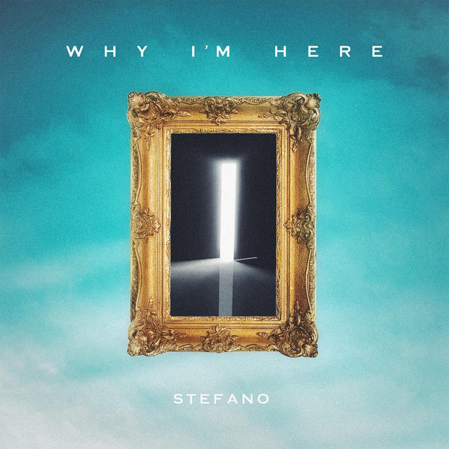 Why I'm Here Image