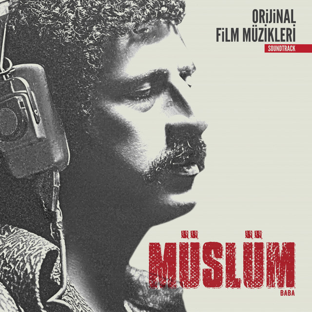 Müslüm Baba (Orijinal Film Müzikleri)