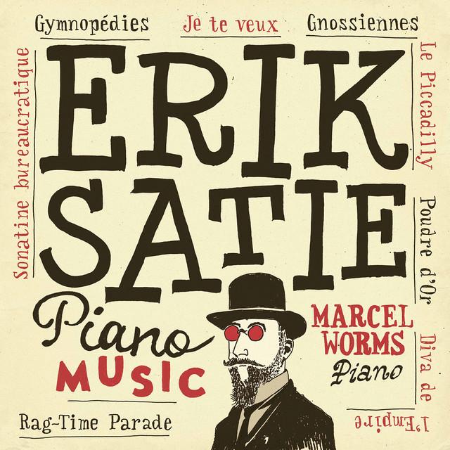 Erik Satie: Piano Music