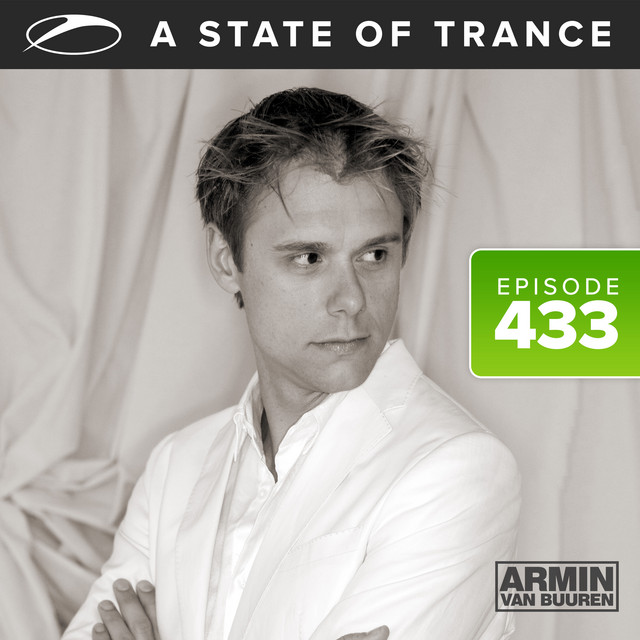A State Of Trance Episode 433
