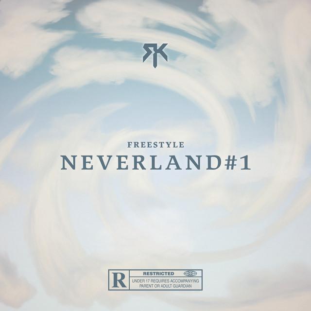RK Freestyle Neverland #1 acapella