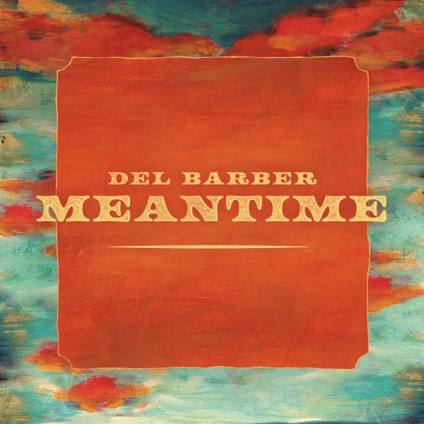 Meantime album cover