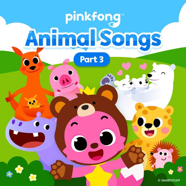 Animal Songs (Pt. 3)