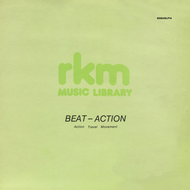 Beat - Action Image