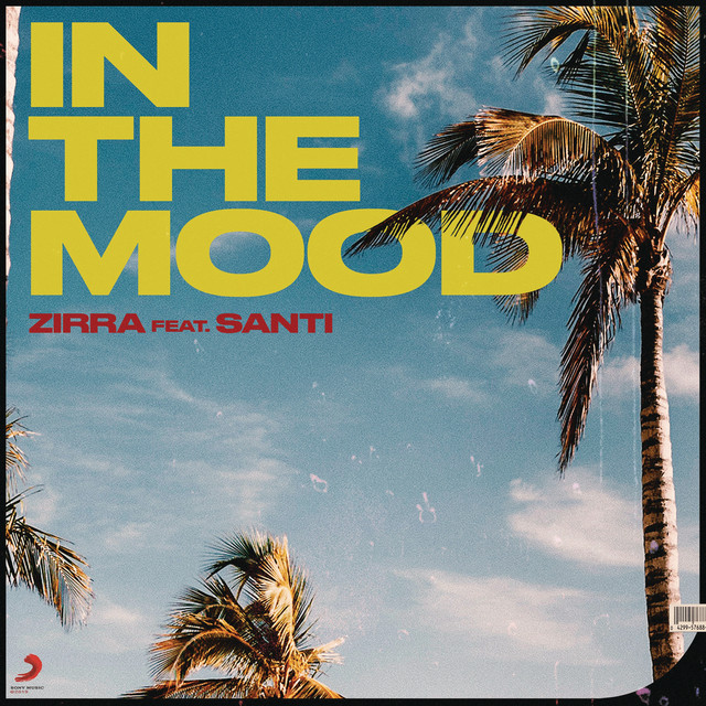 In The Mood (feat. Santi)