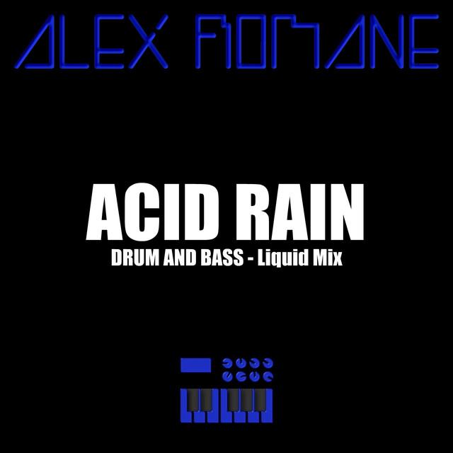 Acid Rain (Liquid Mix)