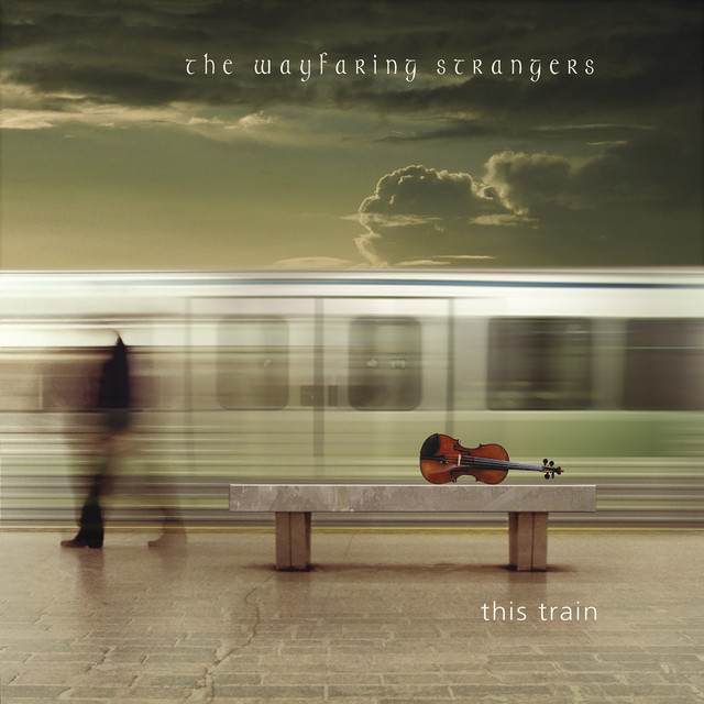 This Train cover