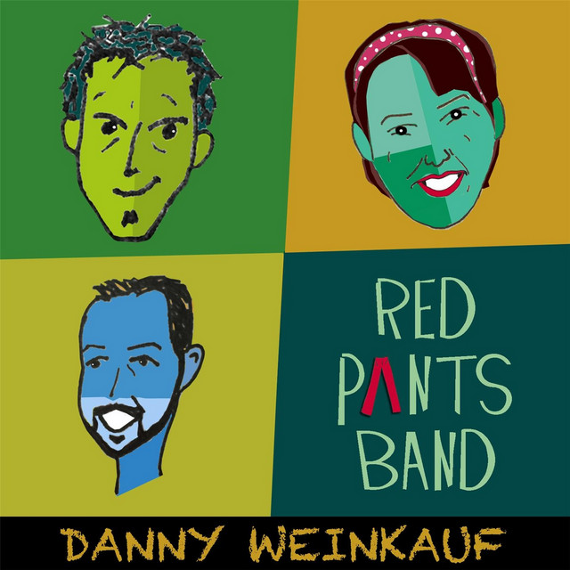 Red Pants Band by Danny Weinkauf