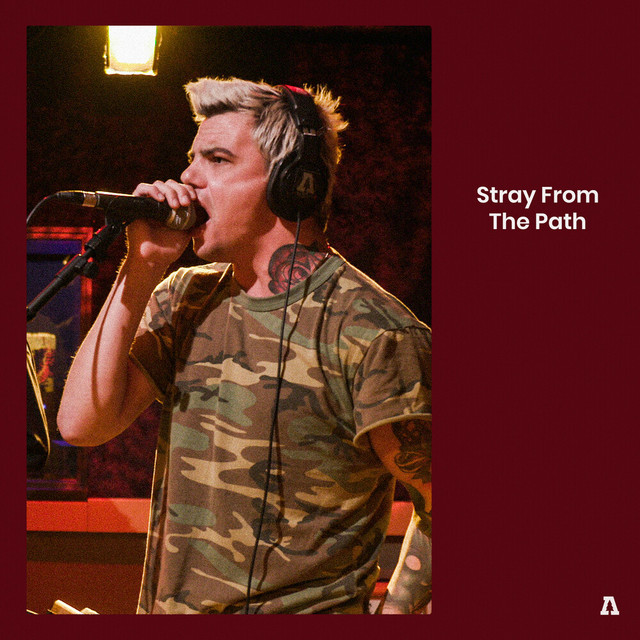 Stray From The Path on Audiotree Live