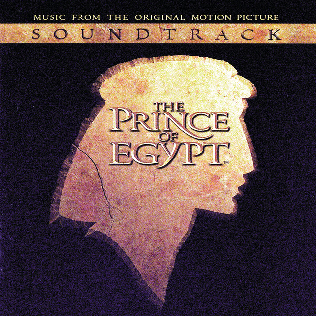 The Prince of Egypt - Official Soundtrack