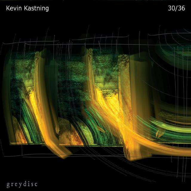 Kevin Kastning