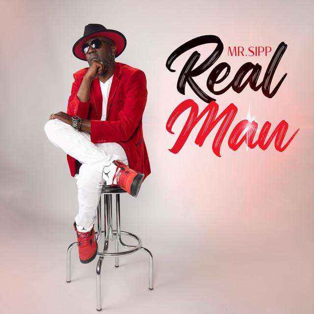 Real Man album cover