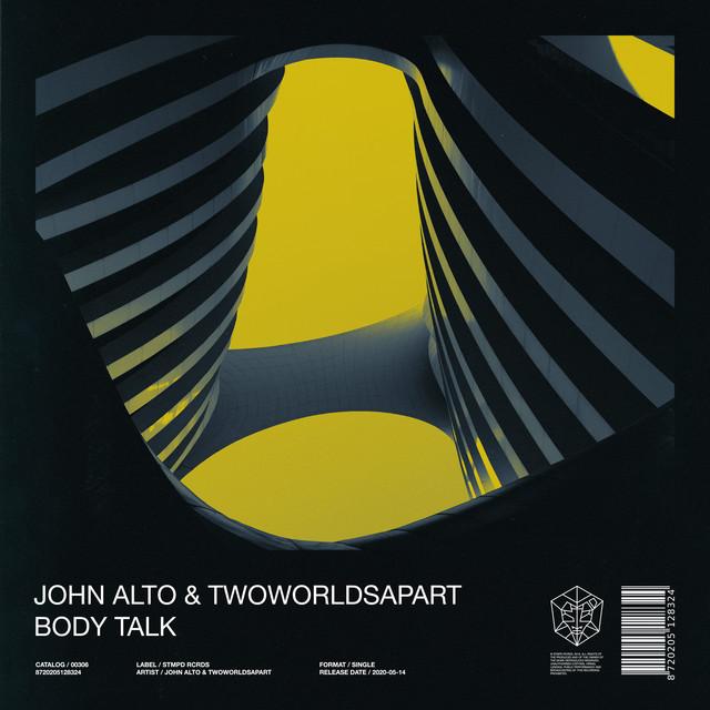 Body Talk by John Alto on Spotify