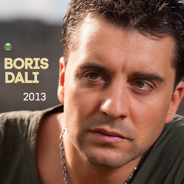 Boris Dali 2013